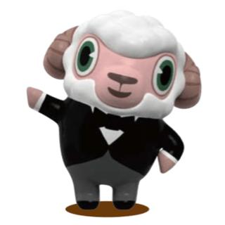 イラスト 干支 ひつじ イラスト : docomo LIVE UXでマチキャラ(羊 ...