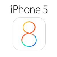 iphone5_ios8