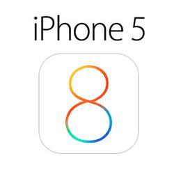 iphone5_ios8