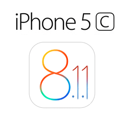 iphone5c_ios811