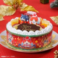 youkai_watch_christmas_cake