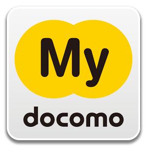 my-docomo