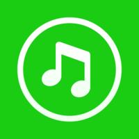line-music-free