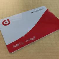 d-point-card