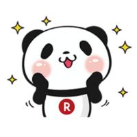 okaimono-panda-stamp