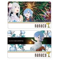 re-zero-nanaco-card