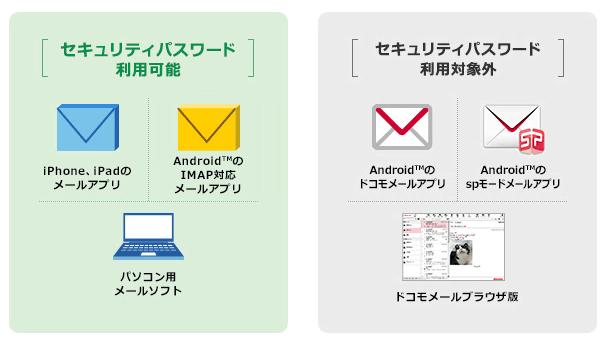 ドコモ メール 設定 変更 詐欺