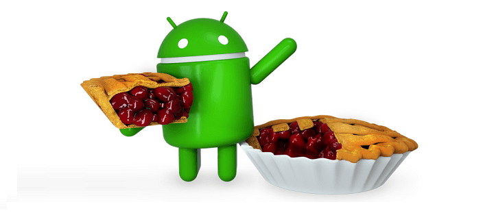 Android9.0操作性