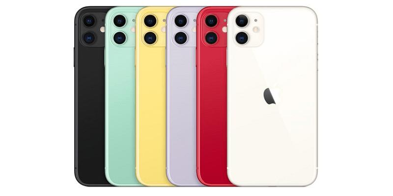 アイフォン 11pro 値段