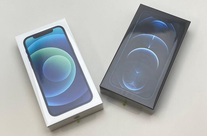 モバイル iphone12 uq