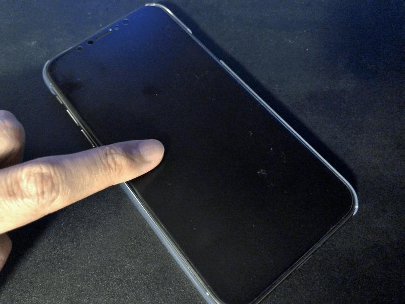 5db6b922e3 iPhone Xの基本操作、変更点、小ワザまとめ – ホームボタンのないiPhoneの操作方法 ・「手前に傾けてスリープ解除」をオフにする方法 –  端末を持ち上げると勝手に画面 ...