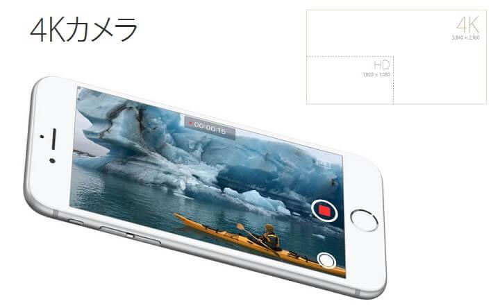 iPhoneで撮影する動画の画質設定 - iPhone Mania