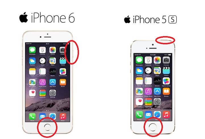 「iphone 再起動」の画像検索結果