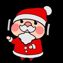 2018年版クリスマスに使えるlineスタンプまとめ スタンプで