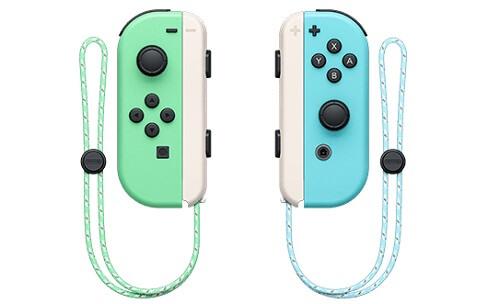 任天堂 switch どうぶつ の 森 セット