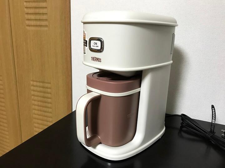 コーヒー&バニラ 評価