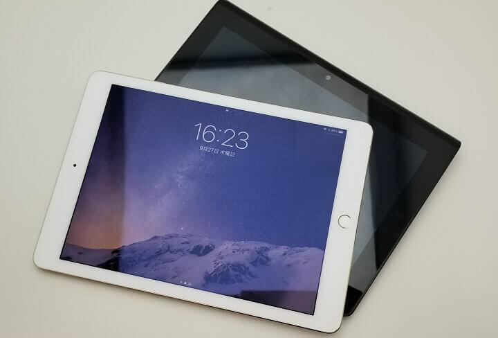 0ba0d9ac79 iPadやAndroidタブレットって必要?メリットやスマホとの比較、特徴など ...