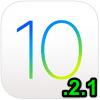 『iOS 10.2.1』配信開始!アップデートしてみた。不具合、口コミなどまとめ。バグ修正&セキュリティ改善がメイン – iOS 10の使い方